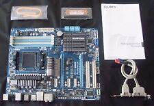GIGABYTE GA-970A-UD3 REV1.0 SOCKET AM3 / AM3+ MOTHERBOARD