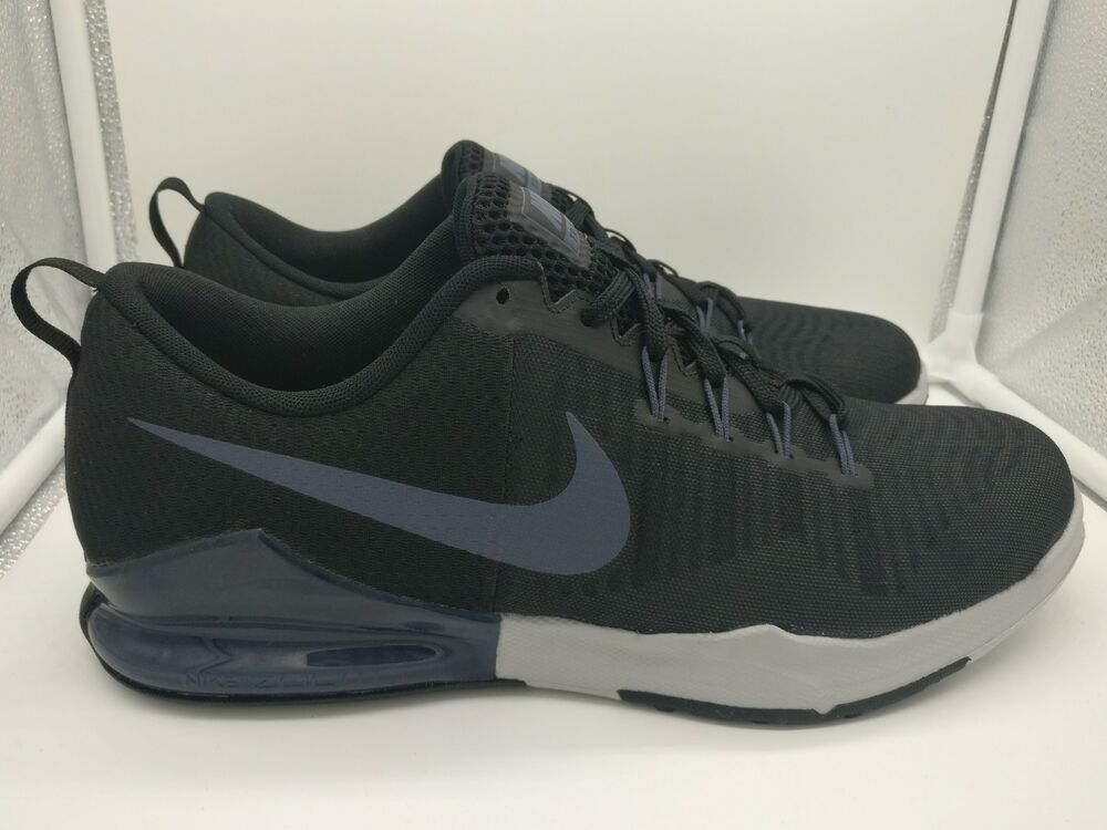 Nike Zoom Train Action UK 10.5 noir 852438014- Wolf Gris Thunder Bleu 852438014- noir 1d6cbf