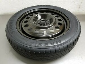2013-2019-Ford-Escape-13-16-MKZ-Spare-Tire-Compact-Donut-OEM-T155-70R17-M220