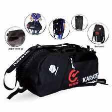 Tokaido Karate WKF Duffel Bag Large for sale online | eBay