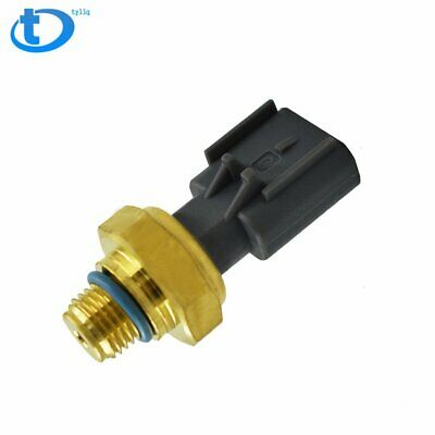 New Cummins ISX ISM ISC ISB Exhaust Gas Pressure Sensor EGR 4928594 4921497 USA