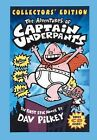 The Adventures of Captain Underpants by Dav Pilkey (Mixed media product, 2005)