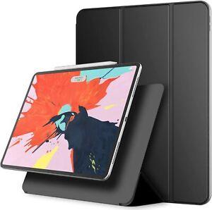 Magnetique-Etui-Pour-Apple-iPad-Pro-12-9-in-environ-32-77-cm-2018-modele-Support-iPencil-2nd-Gen