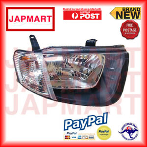 For-Mitsubishi-Triton-Ml-Headlight-RH-Side-07-06-08-09-R02-leh-ttbm