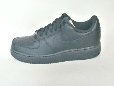 2019 New Style Original Nike Air Force 1 Gs 314192-010 Durable Modeling Other Kids' Clothing & Accs Kids' Clothing, Shoes & Accs