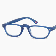7349598634 item 5 Funky Retro READING GLASSES Oval Round Half-eye BLACK Red Blue  1.0+1.5+2+2.50+3 -Funky Retro READING GLASSES Oval Round Half-eye  BLACK Red Blue ...