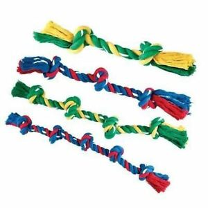Tough-Strong-Large-Puppy-Dog-Rope-Tug-Throw-Fetch-Toy