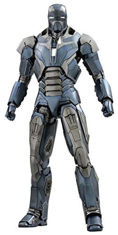 NEW Movie Masterpiece IRON MAN MARK XL 40 SHOTGUN 1/6 Figure Hot Toys from Japan