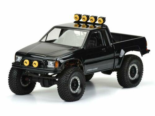 Pro-Line 1985 Toyota HiLux SR5 Karosserie klar für SCX10 313mm #PRO3466-00
