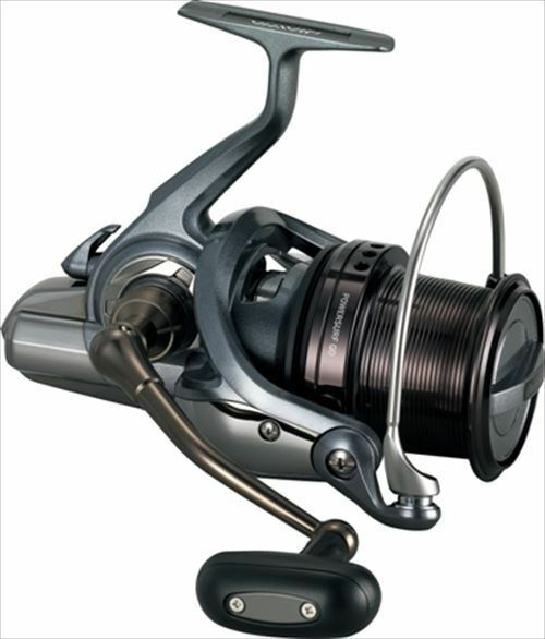 Daiwa 15 POWER SURF 5000QD Spining Reel from Japan New