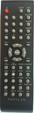 New Proscan TV DVD Combo Remote Control for RTPLDEDV3292A, PLDV321300, PLDVD3213