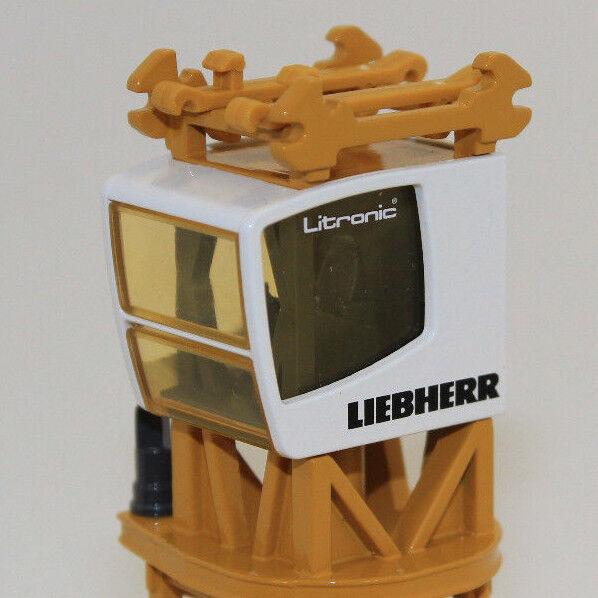 salida para la venta Conrad 2024 Liebherr 112 EC-h 8 litronic litronic litronic grúas 1 87 h0 nuevo en OVP  solo cómpralo
