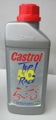 OLIO MISCELA CASTROL TOP 50 RACE SINTETICO 2 TEMPI SCOOTER