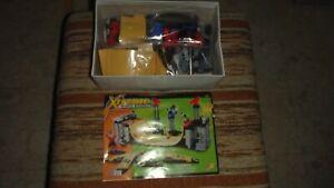 Mega-Bloks-9157-Xtreme-Sports-Skatepark