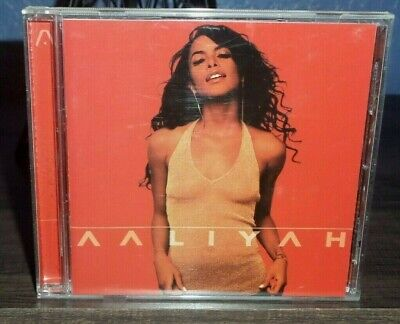 AALIYAH 1ST PRESS 15 TRACK CD MESSED UP WE NEED RESOLUTION ...