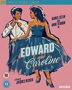 Edward-E-Caroline-Blu-Ray-Nuovo-OPTBD4046