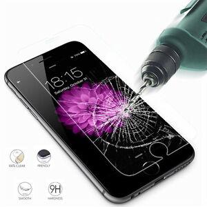 Film-de-Protection-Ecran-en-Verre-Trempe-Anti-Chocs-pour-Apple-iPhone-7-Plus