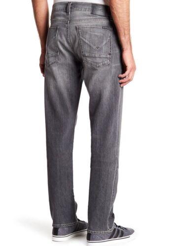 Hudson Sz31 Dritta Tasche Etichetta Linea Con Byron Stretch Jeans Nuova Cinque tqFEUnw