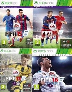 Xbox-360-Fifa-Xbox-360-Assorted-MINT-Same-Day-Dispatch-Super-FAST-DELIVERY