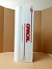 Oracal 651 1 Roll 24 X 10yd 30ft Transparent 000 Gloss Sign Vinyl
