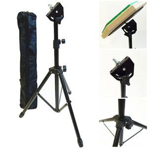 EE-DV-Adjustable-Tripod-8-Inch-Dumb-Drum-Stand-Holder-Practice-Pad-Rack-Bracke