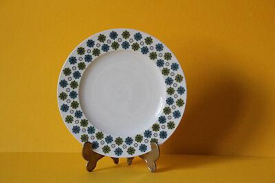 ROSENTHAL COMPOSITION Taiga Eisblume Kuchenteller Teller 20 cm