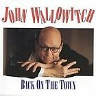 John Wallowitch - Back on the Town (Live Recording, 2001)