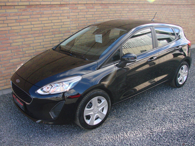 Ford Fiesta<span class=ik_subtitle>1,5 TDCi 85 Trend 5d</span>
