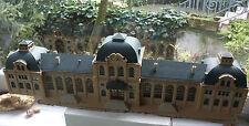 Vollmer 3560 H0 1:87 BAHNHOF BADEN BADEN gebaut Rarität