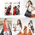 Reusable Handbag Folding Shopping Bag Travel Shoulder Bag Pouch Tote Fashion