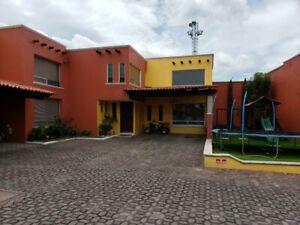 Venta casa Metepec con ampliación Real de Azaleas III