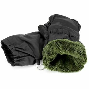 Swiss-Army-Cold-Weather-Trigger-Mittens-Insulated-Leather-Gloves-Waterproof-SAS