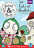 Sarah And Duck - Lots Of Shallots (DVD, 2014)