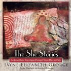 The She Stories an InnerOuter Travelogue During Fifteen Days in Paris by Jayne
