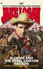 Slocum 423: Slocum and the Rebel Canyon Raiders by Jake Logan (Paperback / softback, 2014)
