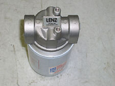 LENZ CP-500-10P CANISTER FILTER