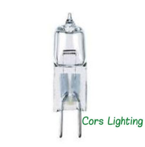 Replacement Light Bulbs for B02300891 Broan 3 Nutone Range Hood 20W 12V G4