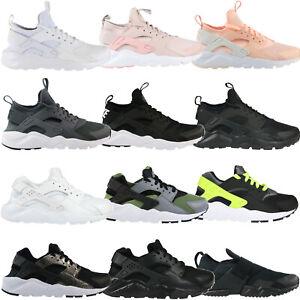 Nike De Jóvenes Original Chicas Detalles Título Zapatillas Huarache Acerca RungsZapatos Mostrar Cortos TlJcF1u53K