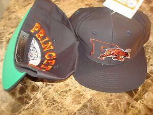 PRINCETON-TIGERS-IVY-RARE-SCRIPT-NEW-VINTAGE-90-039-S-HAT-CAP-SNAPBACK