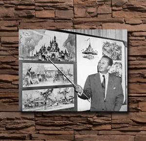 Walt Disney Photograph 0071