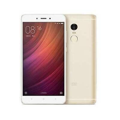 Xiaomi Redmi Note 4X Dual 64GB 4GB Gold