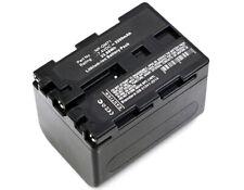 Batería 2x intensilo 1600mAh Para Sony NP-QM51D//NP-QM71//NP-QM71D