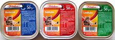 Felidae Katzenfutter Souffle Adult 3 Sorten 100 x 90g *1,50 € pro kg*