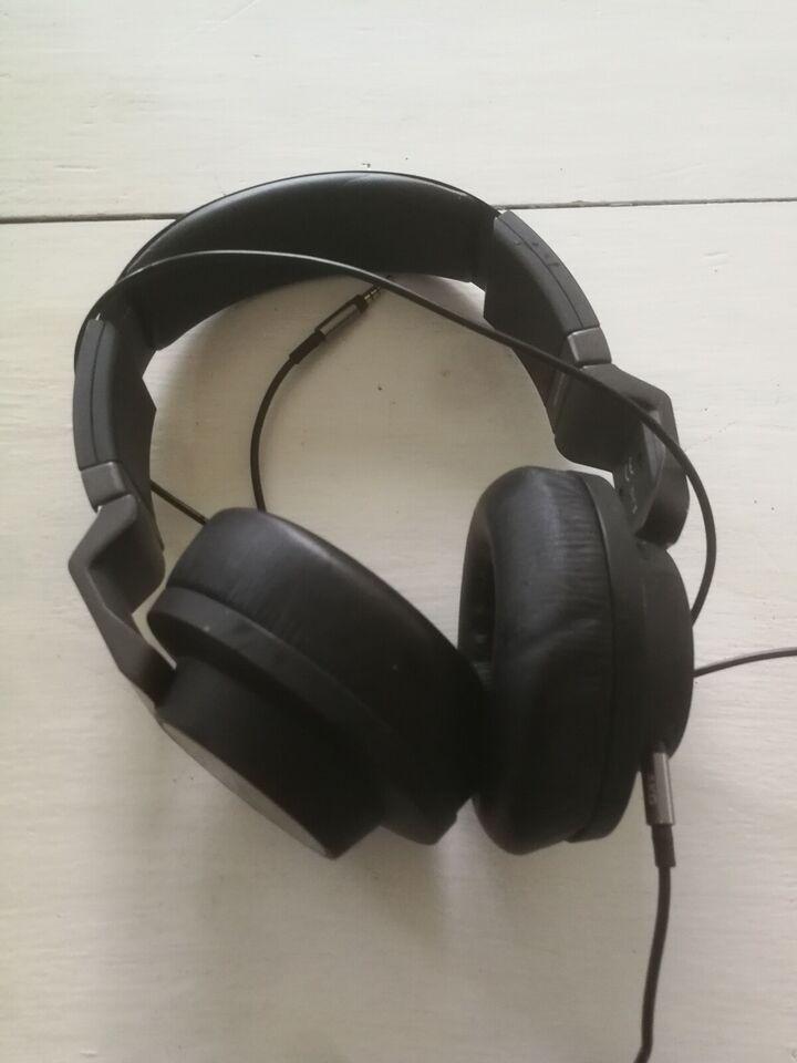 HiFi / DJ hovedtelefoner, AKG, K545