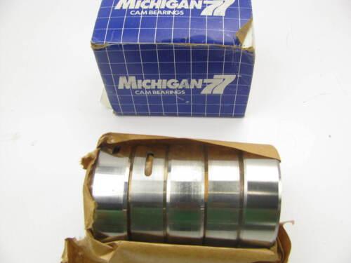 Michigan SH510S Engine Cam Bearings 1962-2001 Ford 221 255 260 289 302 351W V8