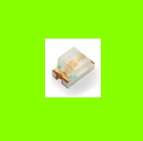 LED SMD 0603 in 10 diversi colori 1//10//25//50//100 PEZZI a scelta