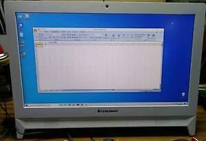 Computer desktop Lenovo C20-05 All-in-one