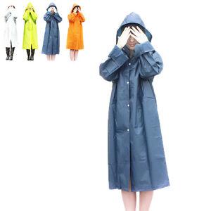 Women-Fashion-Raincoat-Poncho-Raincoat-Girl-Outdoor-Travel-Hoodie-Rain-Coat