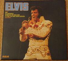 CD Album Elvis Presley - ELVIS (Mini LP Style Card Case) NEW