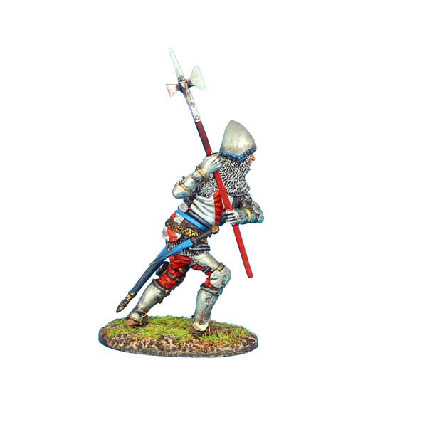 First Legion  MED034 Sir John Everingham at Agincourt 1415